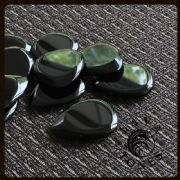 Lava Tones - Tin of 4 Guitar Picks | Timber Tones